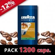 Crema E Aroma Gran Espresso - PACK 1200 CAPS