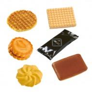 "Biscuits assortis ""ROMANE"" Brichard"