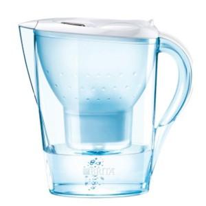 Carafe filtrante Marella Cool BLANC 1,4l