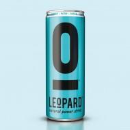 lot de 24 boissons énergisantes LEOPARD