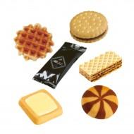 """Biscuits assortis """"SOAZIG"""" Brichard"""