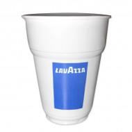 "Gobelets plastique ""Cappuccino"""